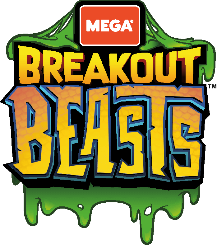 Mega Breakout Beasts